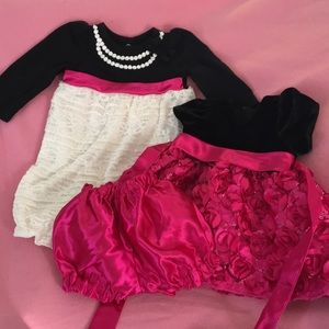 Other - 0-3 Months Girls Dressy outfits